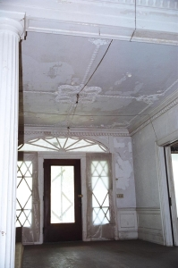 2006 foyer