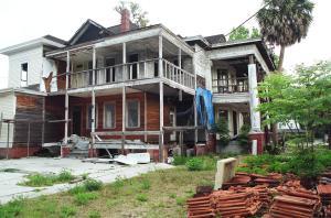 2006 house south east corner