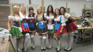 2010 Brewfest girls 1