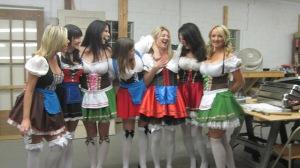 2010 Brewfest girls 2