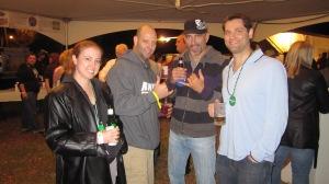 2010 Derek Sid and friends