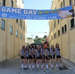 2011 Game Day Girls 2