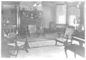bw original parlor